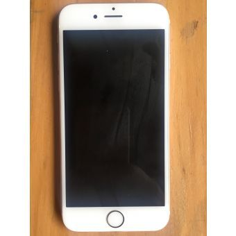Iphone 6, 64 gig, rose gold,  with case, unlocked