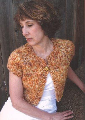 Knitting Pure And Simple Womens Cardigan Patterns 0286 Bulky