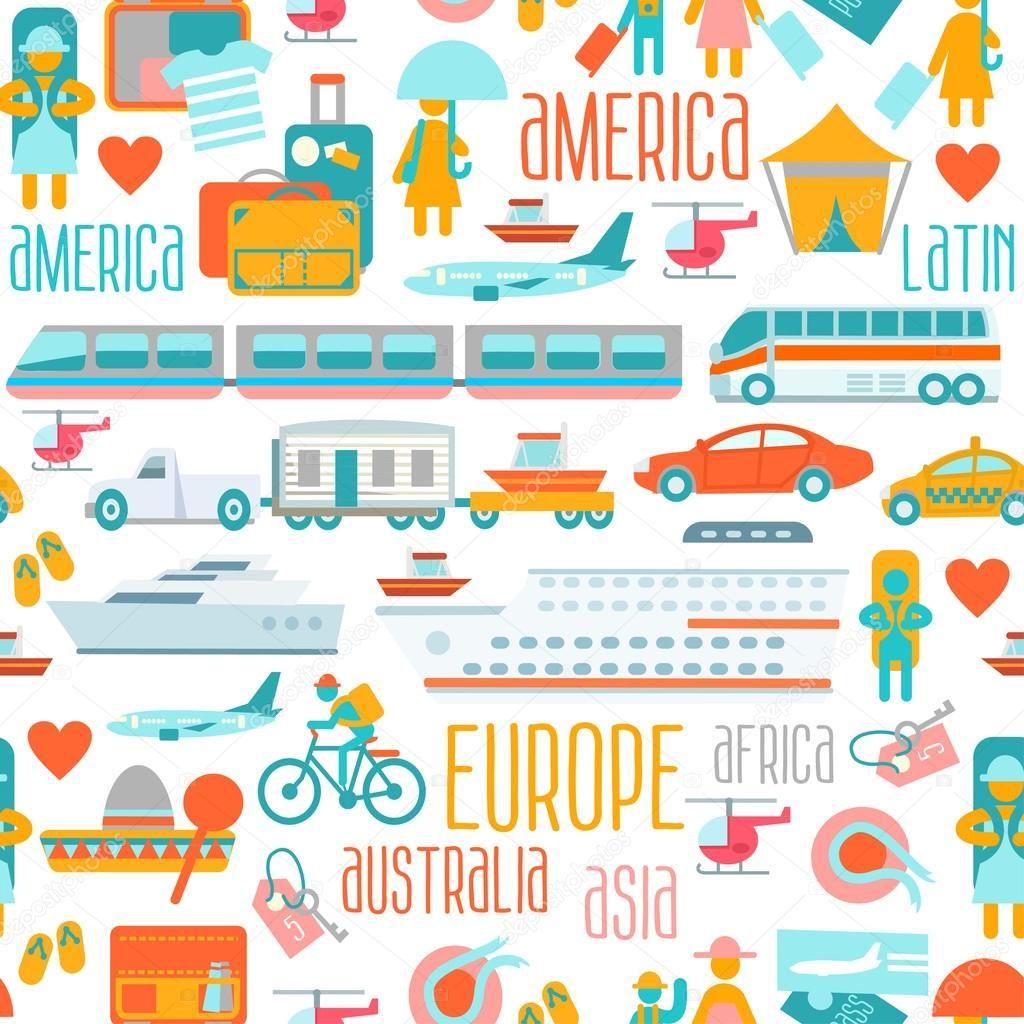 世界旅行 イラスト」の画像検索結果 | 旅好き / journey | pinterest