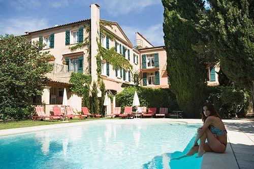 Hotel Le Pigonnet Esprit De France Updated 2018 Prices Reviews Photos Aix En Provence Tripadvisor