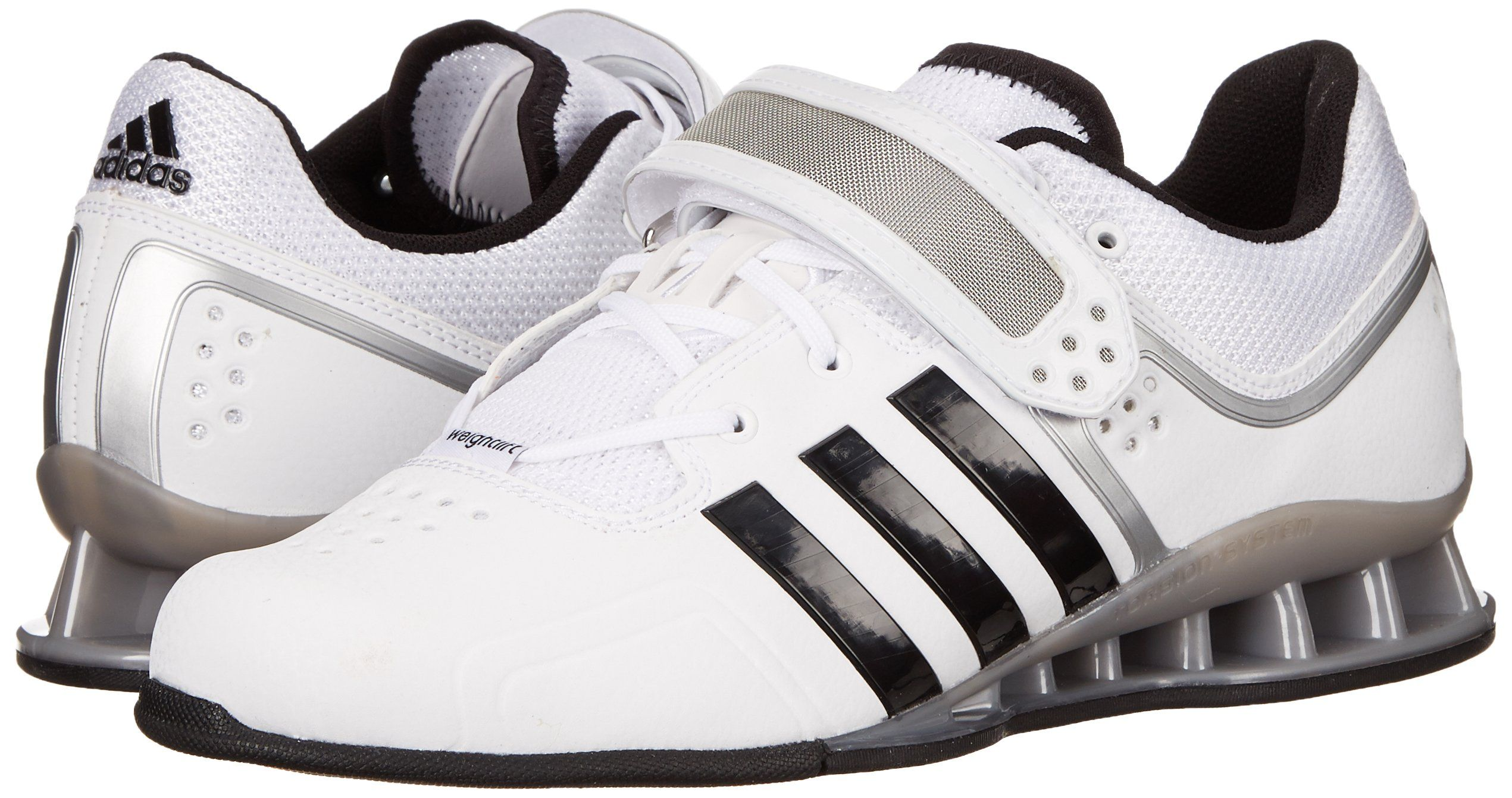 Amazon.com  adidas Performance Adipower Weightlifting Trainer Shoe  Clothing 66ecf76ce