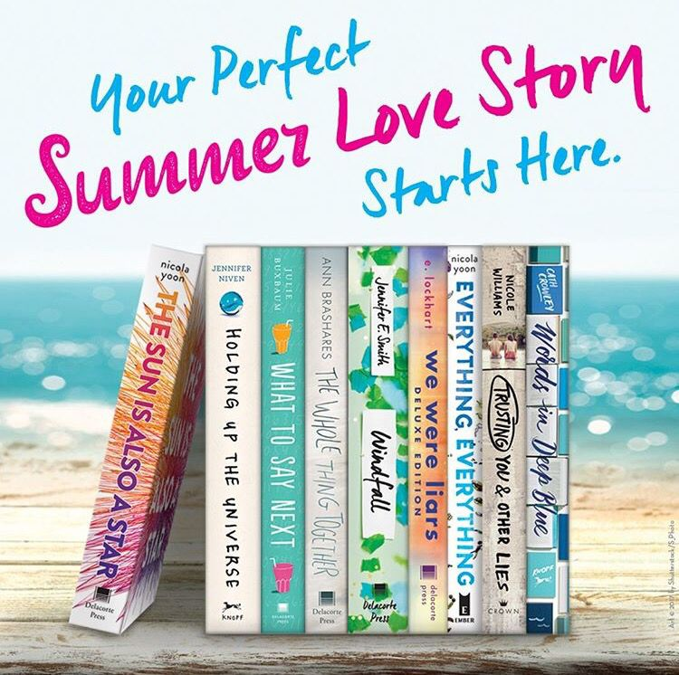 Perfect summer love stories summer of love we were