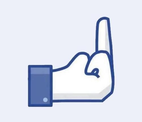 Image result for like button funny