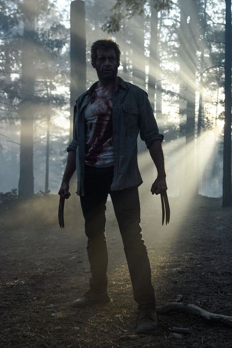 How Violent Is Logan? Here's What You Need to Know
