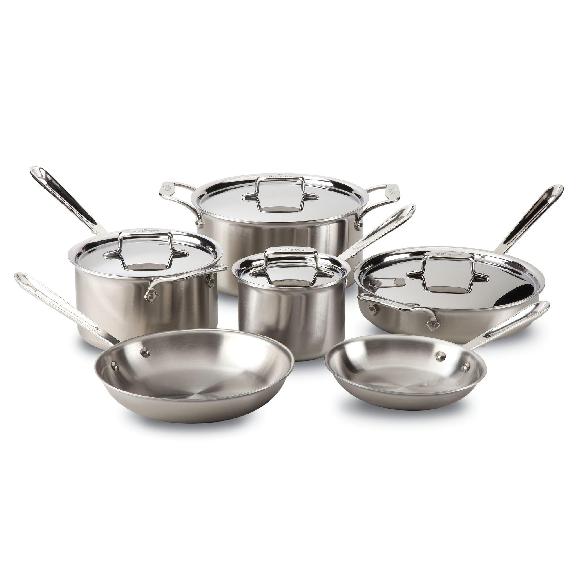 Application Error Dishwasher Safe Cookware Safest Cookware Cookware Set Stainless Steel
