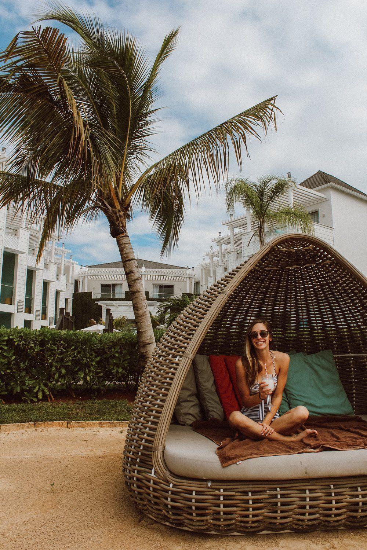 Caribbean Vacation Outfits // Resort Wear Beach // All Inclusive Packing List honeymoon destinations honeymoon clothes
