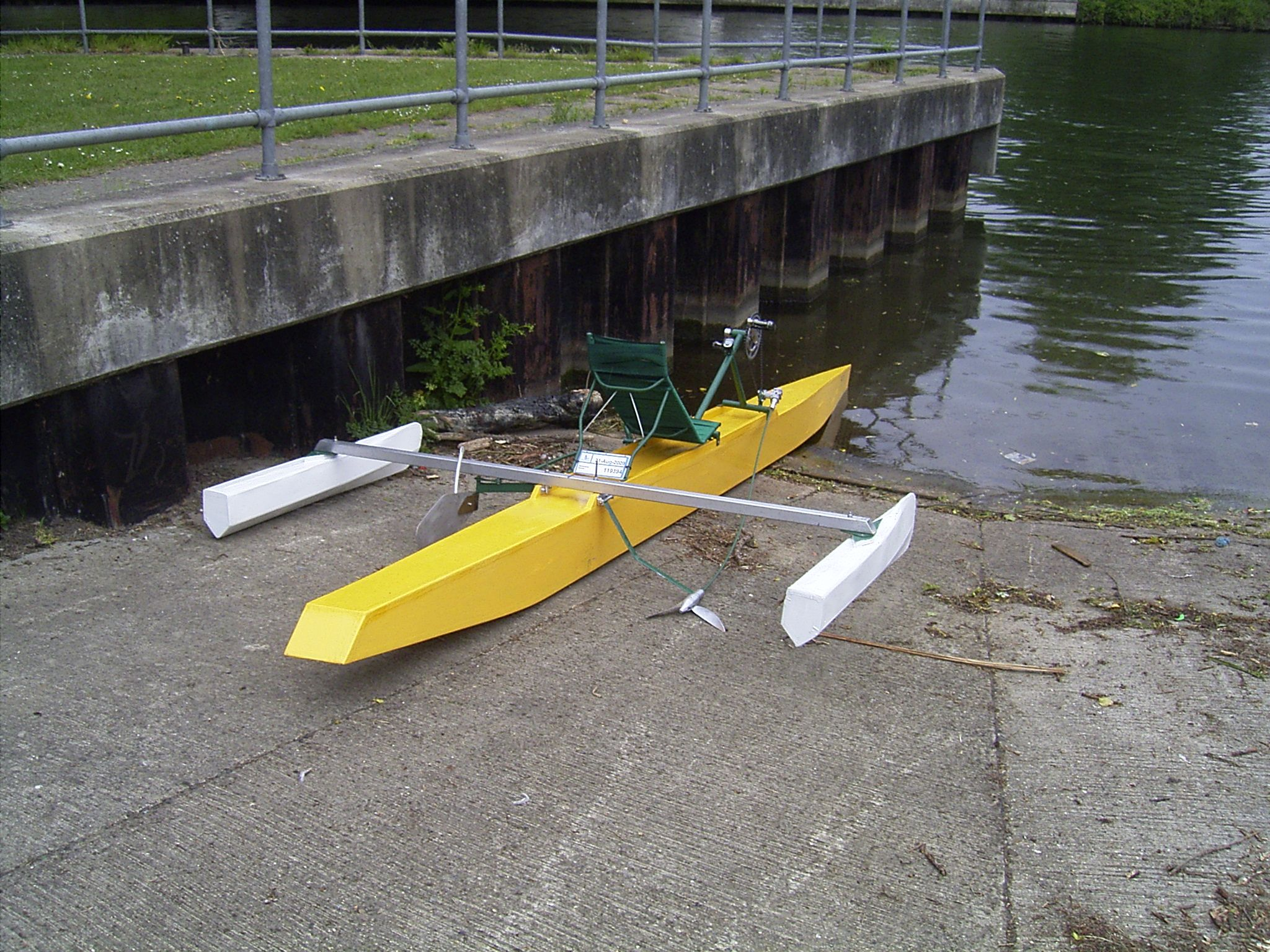 Pin By Kern Campbell On Yp Boat Designs Kayak Boats