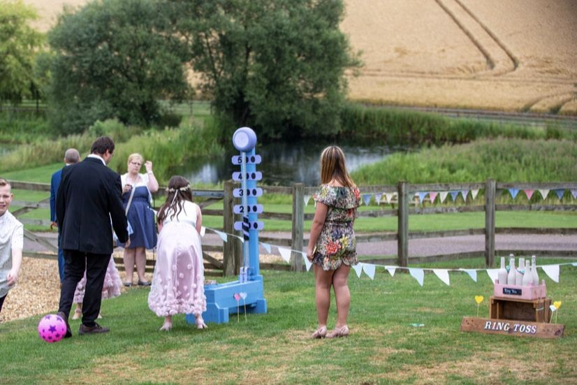 Wedding Garden Games Hire | Dolly Dimples Weddings & Events Ltd#dimples #dolly #events #games #garden #hire #wedding #weddings