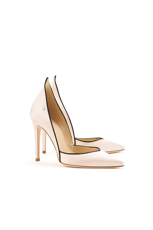 Pointed-toe pumps - Elisabetta Franchi Scarpe Folli fa5b71a22be