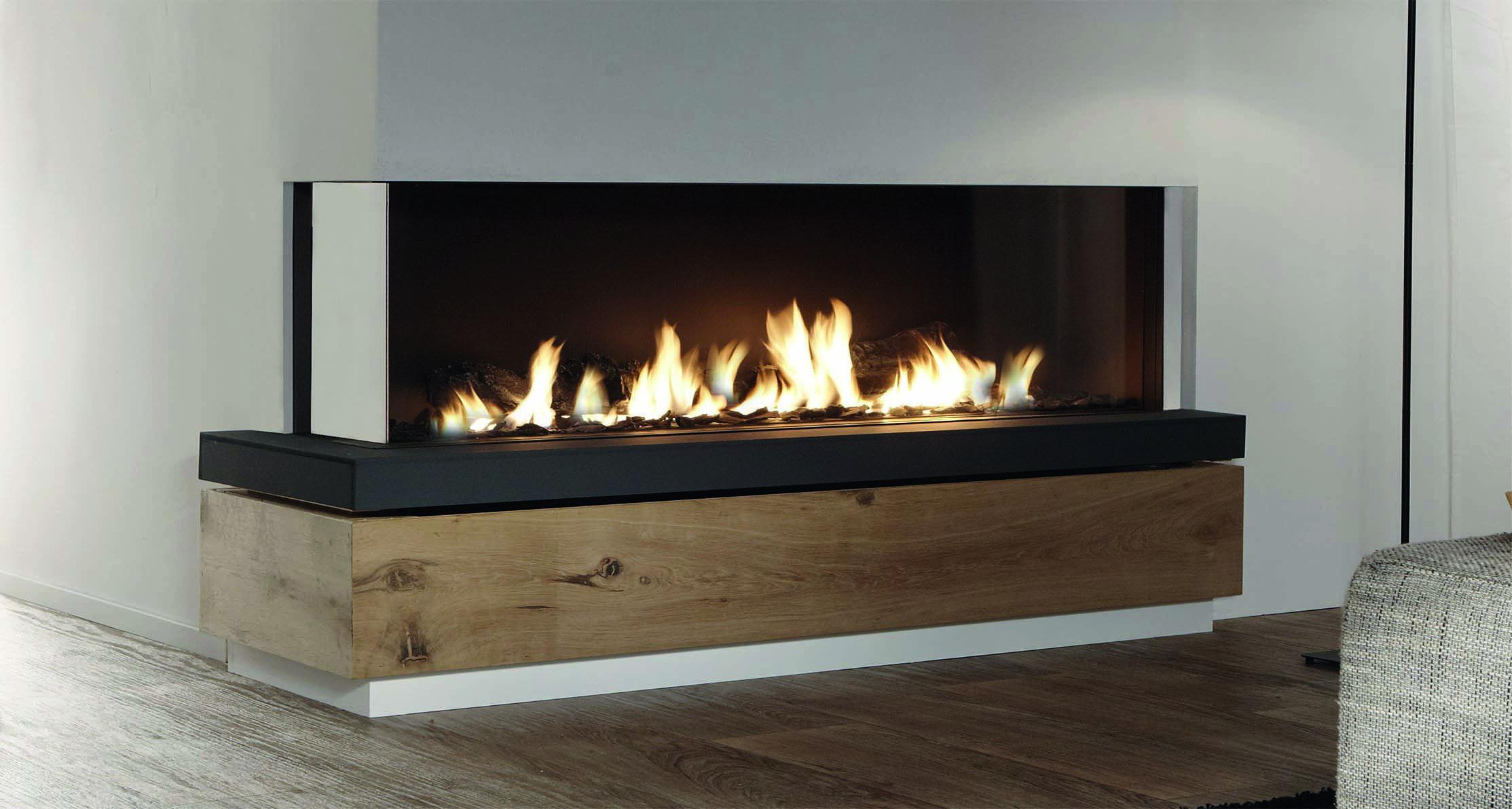 Gaskamin Von Rüegg #Gaskamin #gas Fireplace #fireplace #Heizkamin #Kamin # Ofen