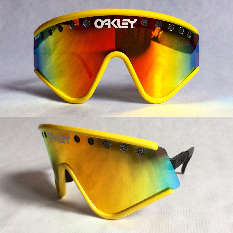 38167f8ae183 1987 Oakley Factory Pilot