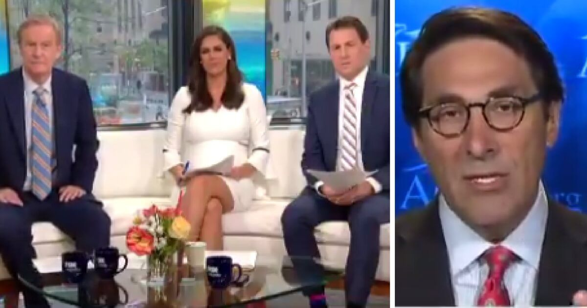 Jay Sekulow Vows To Fight For Truth Behind Clinton/Lynch Tarmac Meeting