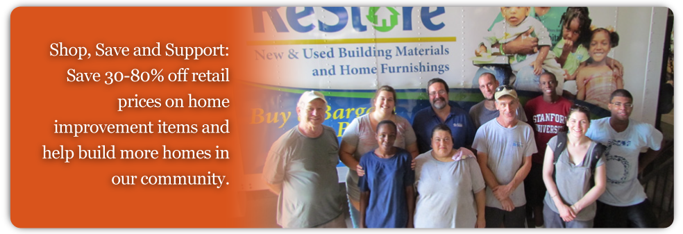 Donate Items To Out Restore Find Out Here What We Can Take Habitat Restore Restoration Habitat For Humanity Restore