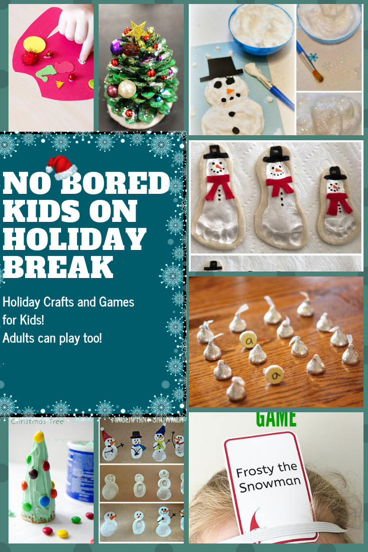 Resources Related to Christmas Party Activities