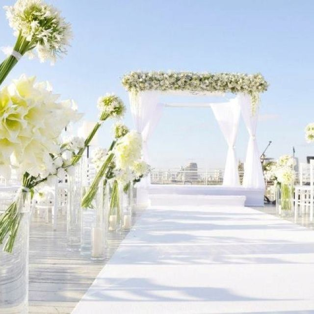 Beautiful wedding from Gloria Event in Israel