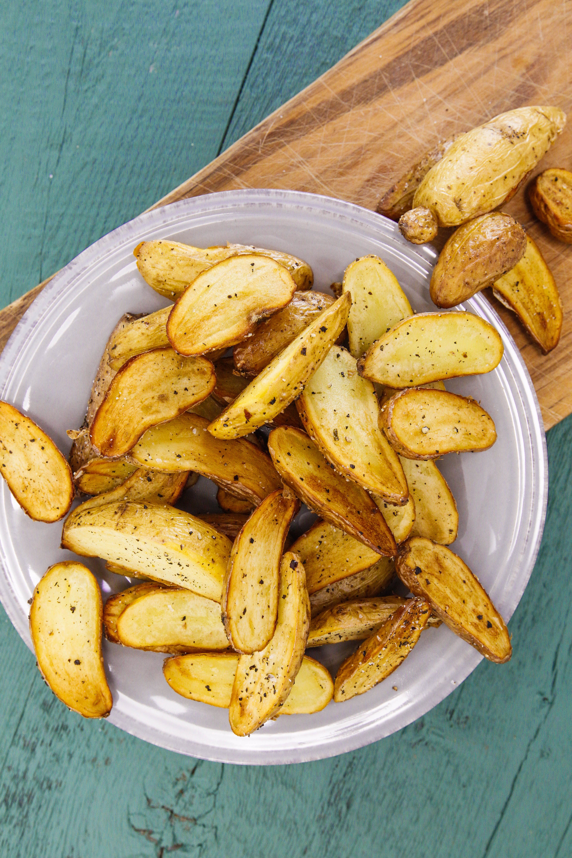 Bob Harper s Air-Fried French Fries  46267c78a00