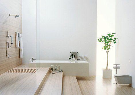 Feng Shui Colors For East Bathroom