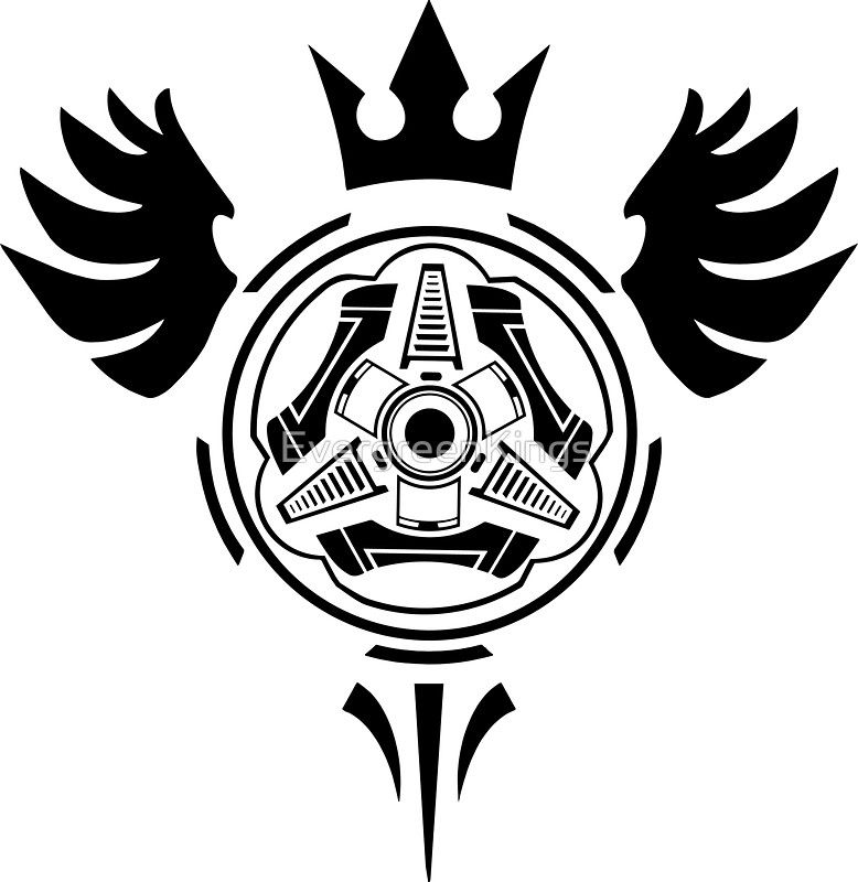 Aerial Logo Rocket League By Evergreenkings Sciarpe Vestito Sciarpa