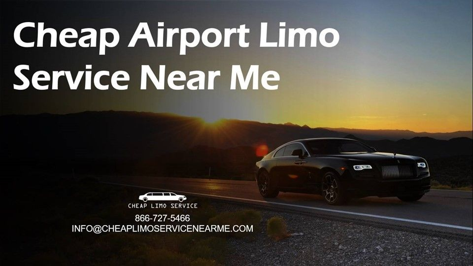 Cheap Limo Service Near Me has shared a news post: Best ...