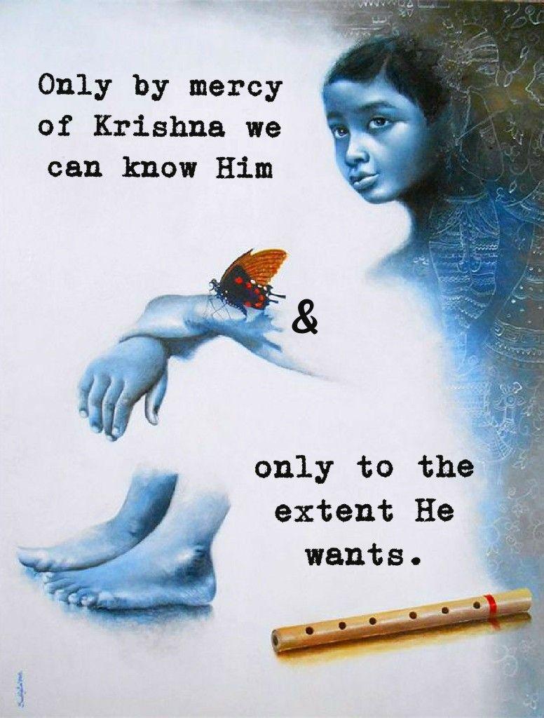Lord Krishna Quotes Jai Shri Krishna  Lord Krishna  Pinterest  Krishna Hare