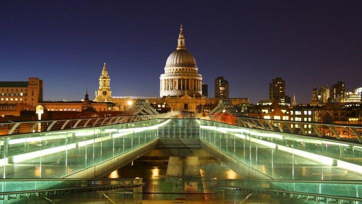 Gran Bretana Inglaterra Londres Capital