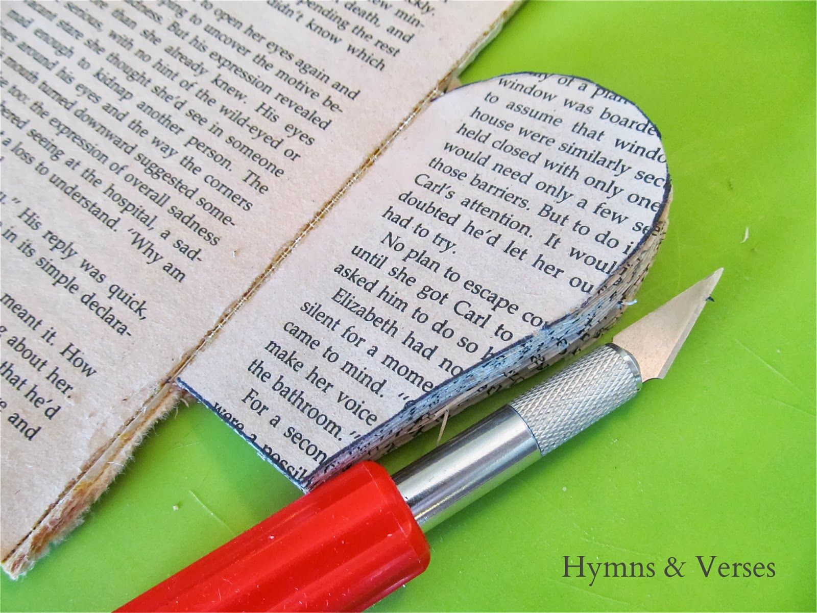 How To Make A Book Quick ~ Quick and easy diy notebooks manualidades easy