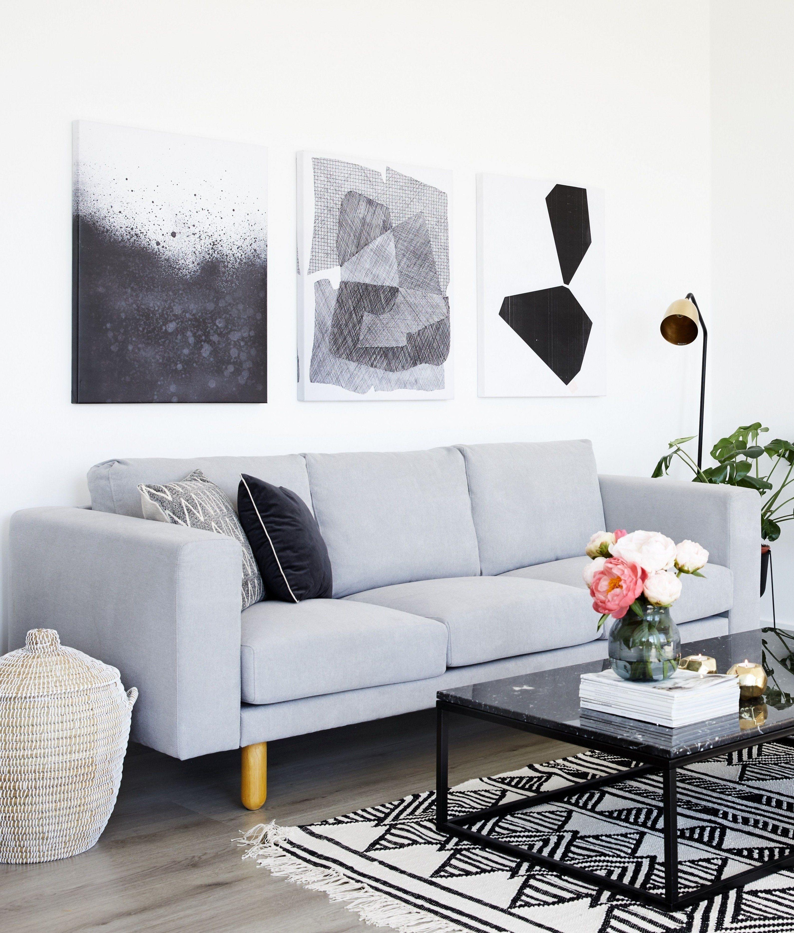 Elegant Modern Living Rooms Awesome Sofa 24 Elegant Schlafsofa Home24 Frisch Sofa Home24 0d In 2020 Beautiful Sofas Living Room Sofa Black Sofa Decor