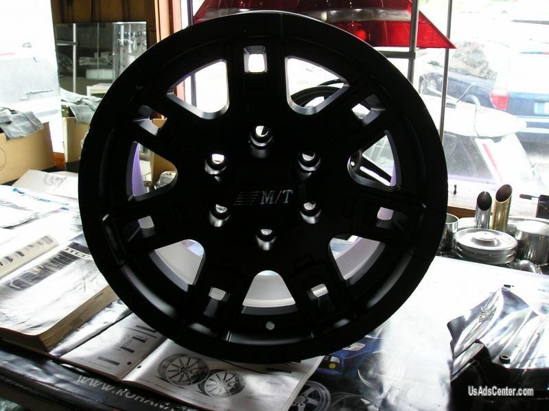 Set 4 16 Vision 85 Soft 8 Gloss Black Steel Wheel 16x8 6x5 5 6 Lug Chevy Trucks Black Steel Wheels Steel Wheels Black Wheels