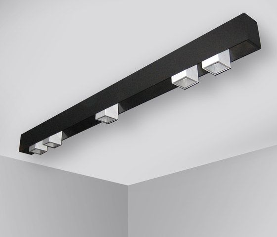 Volcano B Lux Check It On Architonic With Images Lighting Wall Mounted Light Arch Light