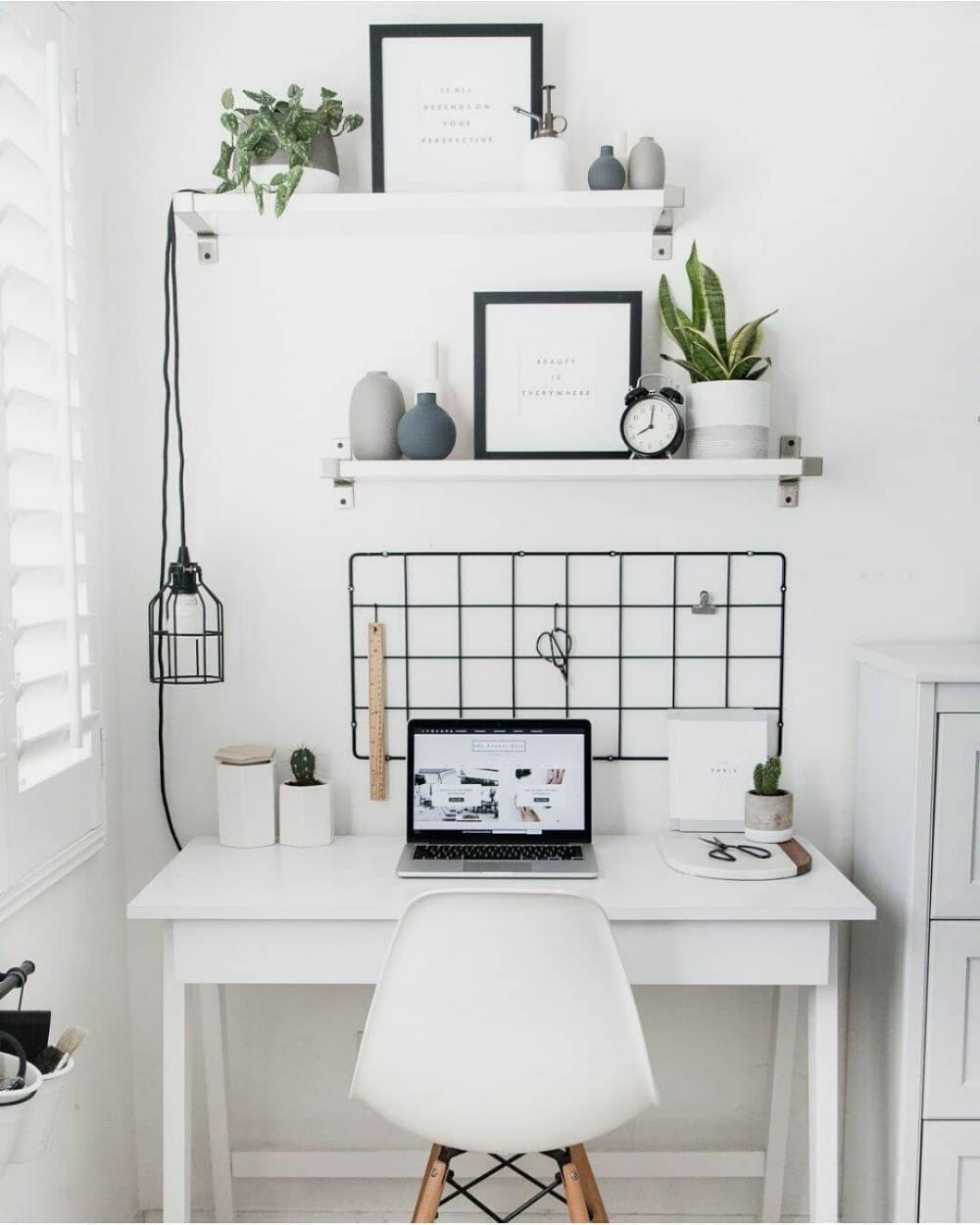 15 Home Office Organization & Storage Ideas