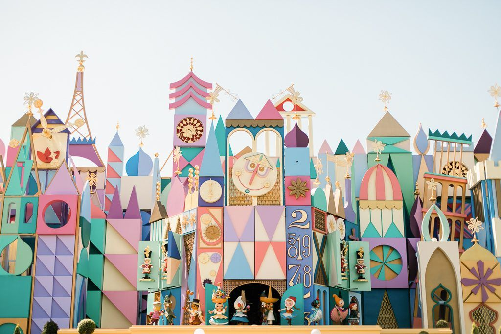 Tokyo Disneyland Travel Guide! (With images) Tokyo