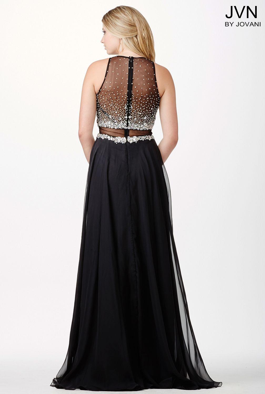 Pin by wolsfeltus prom on prom dress classic black pinterest