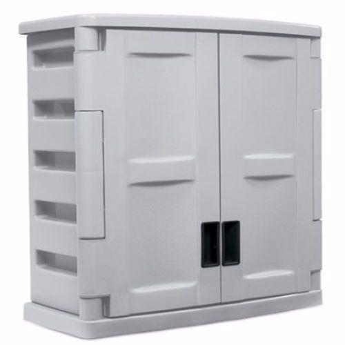 Garage Storage Organizer Cabinet Heavy