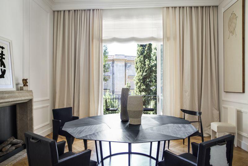 ROME APARTMENT | Interno appartamento, Interior design per ...