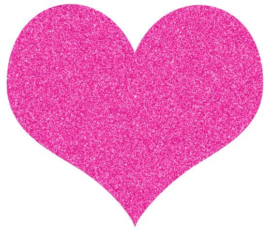 19+ Gold glitter heart clipart information
