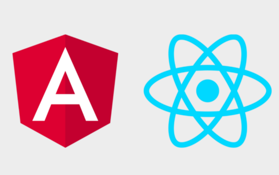 A comparison of Server Side Rendering in React and Angular
