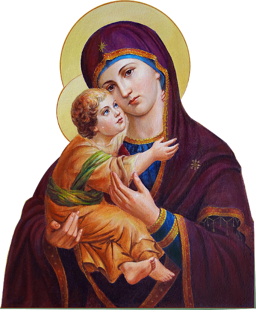 Gifs Y Fondos Paz Enla Tormenta Imágenes De La Virgen María En Png Artwork Deviantart Mary