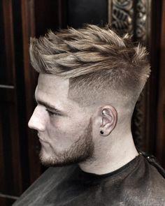 neue haarstyle 2016 männer