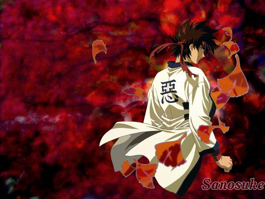 Sanosuke Sagara ~Rurouni Kenshin | Anime, Rurouni kenshin ...