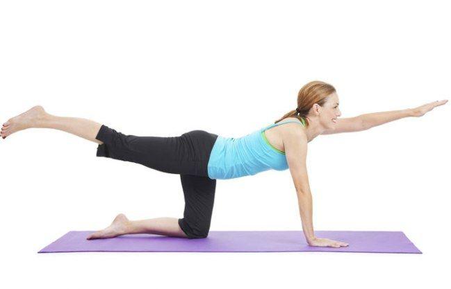 übungen Für Die Rückenmuskulatur