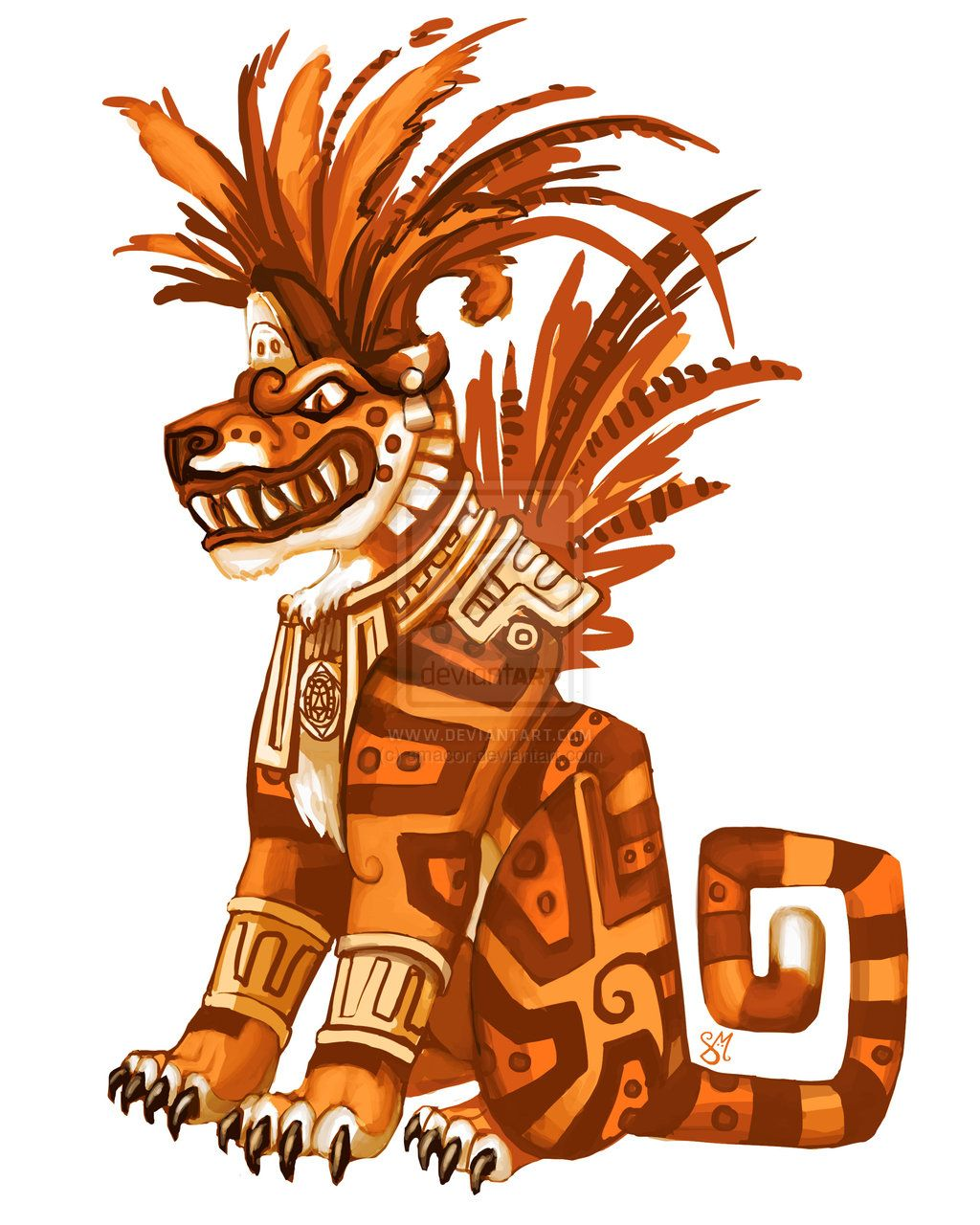 Inca Jaguar: Jaguar Warrior Wallpaper - Google Search