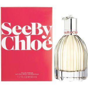 Seeby Chloé De Chloe Perfumes Mujer Edp Precio Online