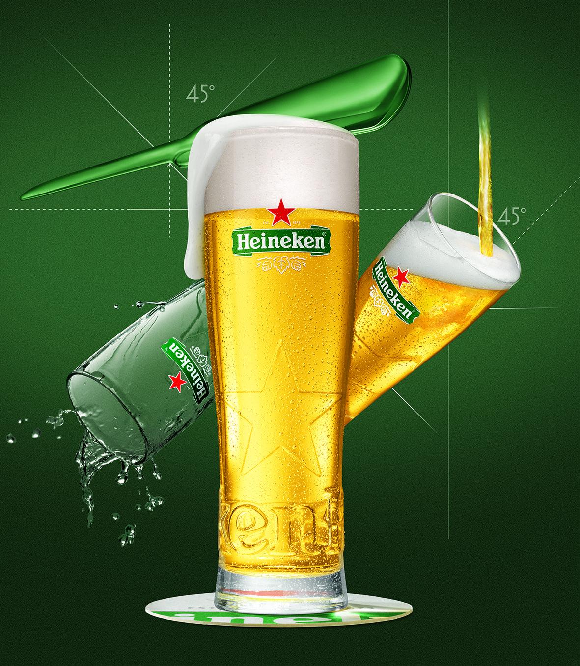 Heineken Star Sticker - Novocom.top