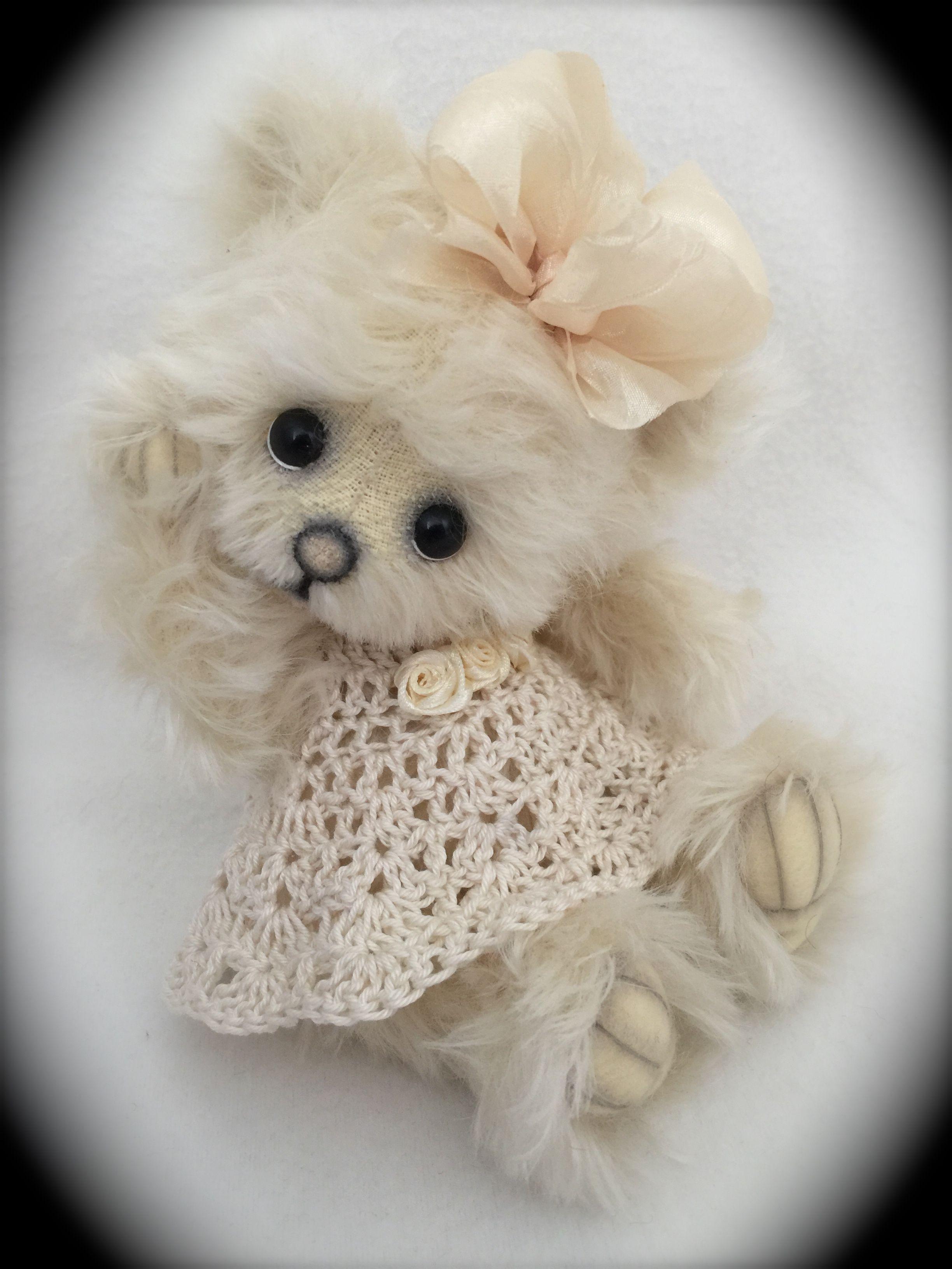 Just precious Cute Animals Teddy bear images, Teddy