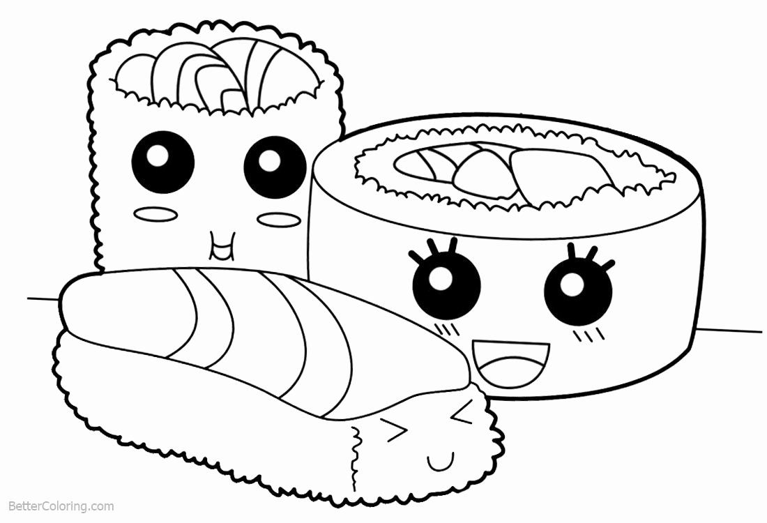 Picnic Food Coloring Pages Lovely Free Printable Cute Food Coloring Pages Coloring Pages Cute Coloring Pages Bunny Coloring Pages Food Coloring Pages