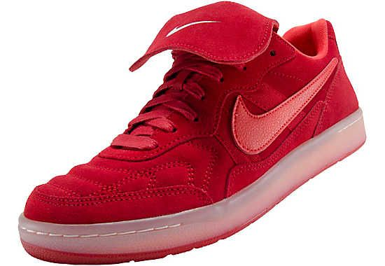 check out 1b46e f3c38 Nike Tiempo 94 Low Gym Red with Light Crimson