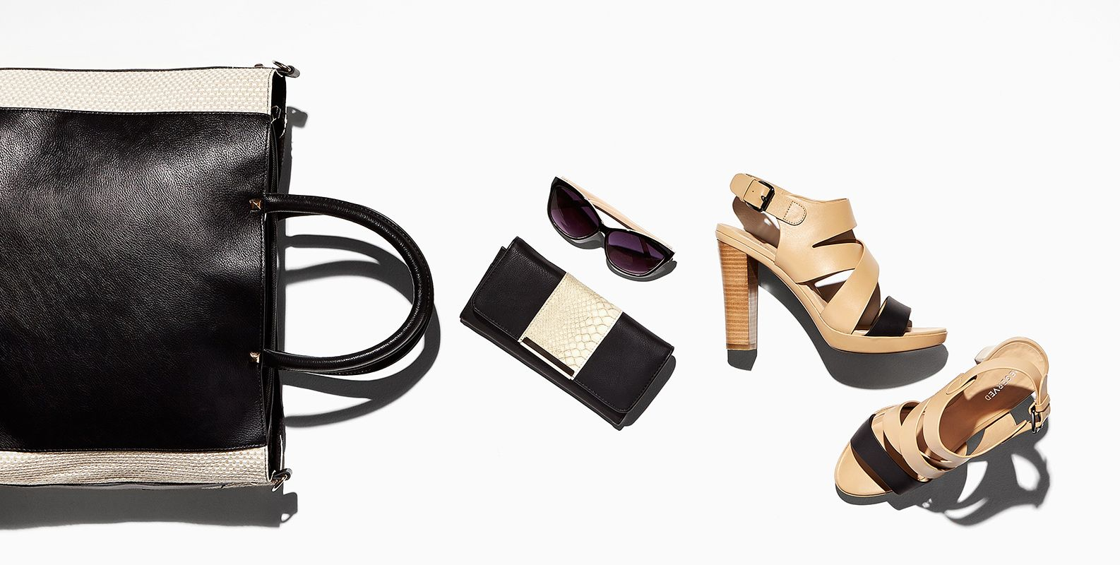 #Accessories #Reserved #SS14 #LookBook