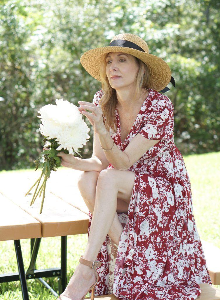 Meltproof Southern Belle Makeup   Beauty   Sharing A
