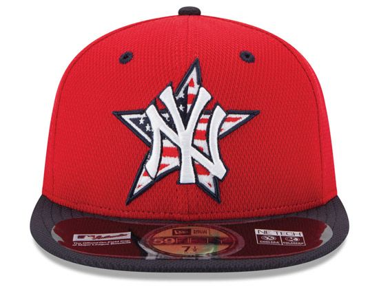 New York Yankees 2014 July 4th Stars   Stripes 59Fifty Fitted Cap by NEW  ERA x MLB cf26b24ceb2
