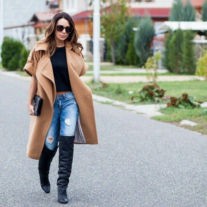 Need this coat!